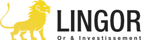 logo LINGOR
